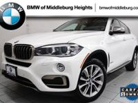 CLEAN One Owner CarFax! Grab a bargain on this 2016 BMW