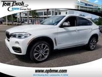 Come see this NEWLY ARRIVED 2016 BMW X6 XDRIVE35I