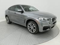 Certified Pre-Owned M sport package, Driving assistance