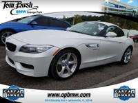 This 2016 BMW Z4 sDrive28i is offered to you for sale