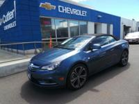Huge Labor Day Sale Going On Now. 2016 Buick Cascada