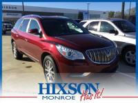 Check out this gently-used 2016 Buick Enclave we