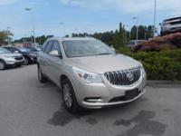 This charming 2016 Buick Enclave is the rare family