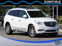 Sunroof/Moonroof, 3rd Row Seating, Rear View Camera,