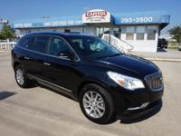 Options:  2016 Buick Enclave Leather Fwd|This Vehicle