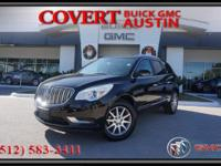 Drive home today in this GM Certified 2016 Buick