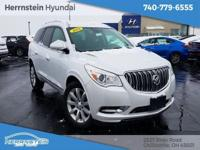 2016 Buick Enclave Premium Group This Buick Enclave is