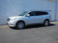 CARFAX 1-Owner, Very Nice, LOW MILES - 6,625! 3rd Row