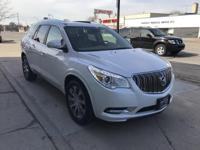 Enclave Premium Group and AWD. Nav! Your satisfaction
