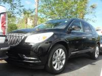 FWD. Your lucky day! Move quickly! This 2016 Enclave is