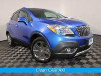 New Price! Clean CARFAX. CARFAX One-Owner. AWD, Backup