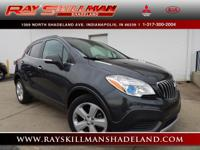 Excellent Condition, Ray Skillman Certified. EPA 33 MPG