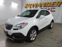 Check out this 2016 Buick Encore BASE. Its Automatic