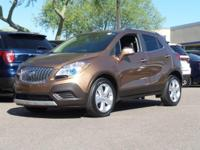 Clean CARFAX. CARFAX One-Owner. 2016 Buick Encore
