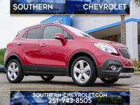 Southern Chevrolet is excited to offer this