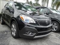 Brickell Buick GMC is pleased to offer this Beautiful