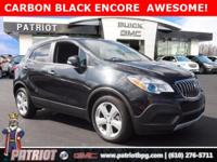 New Price! CARFAX One-Owner. Clean CARFAX. 2016 Buick