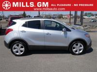 Recent Arrival! GM PREOWNED CERTIFIED, SUPER LOW MILES,