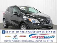 New Price! *Factory Certified Pre-owned Vehicle!**,