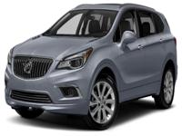 Options:  2016 Buick Envision Premium Ii|Check Out This