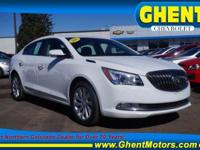 EPA 28 MPG Hwy/18 MPG City! Heated Leather Seats,