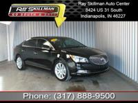 Ray Skillman Certified, ONLY 7,638 Miles! EPA 28 MPG