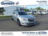 Featuring a 3.6L V6 with 19,071 miles. CARFAX 1 owner
