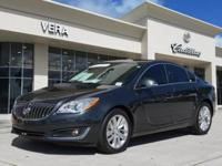 For a top driving experience, check out this 2016 Buick