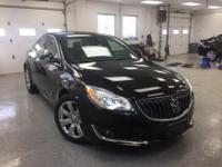 Recent Arrival! This 2016 Buick Regal Premium II in