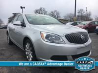CARFAX 1-Owner, ONLY 18,096 Miles! FUEL EFFICIENT 32