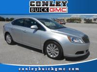This 2016 Buick Verano is proudly offered by Conley