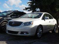 This 2016 Buick Verano Leather Group is offered to you