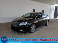 Welcome to Hertrich Buick GMC The Verano Premium Turbo