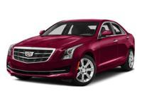 Options:  Turbocharged Rear Wheel Drive Keyless