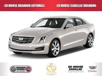 Contact Ed Morse Cadillac Brandon today for information