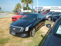 Turbocharged! There's no substitute for a Cadillac!