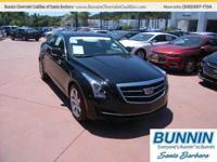 Options:  2016 Cadillac Ats 2.0L Turbo Luxury