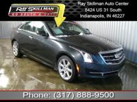 Ray Skillman Certified, ONLY 9,554 Miles! EPA 30 MPG