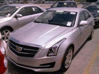 *2016 Cadillac ATS Luxury*** Under 10k Miles ****