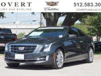 CERTIFIED PRE-OWNED with 6yr/100,000mi WARRANTY! see