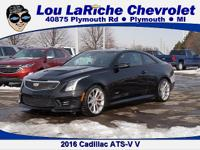 Are You Searching for a Cadillac Coupe? If So, We