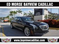 Options:  2016 Cadillac Ct6 3.6|Awd 3.6L 4Dr Sedan|*