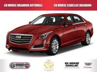 You can find this 2016 Cadillac CTS Sedan Luxury