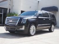 Recent Arrival! New Price! CADILLAC CERTIFIED TO