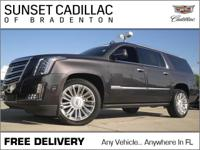 Recent Arrival! **CADILLAC CERTIFIED!**, **BOUGHT HERE,