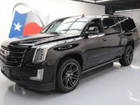 2016 Cadillac Escalade with 6.2L V8 DI Engine,Automatic