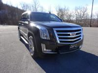 Looking for a clean, well-cared for 2016 Cadillac