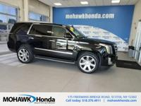 Recent Arrival! This 2016 Cadillac Escalade Luxury in