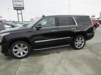 4WD, jet black Leather.Come see why more people choose