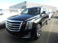 Luxury Recent Arrival! Black V8 CARFAX One-Owner. Clean